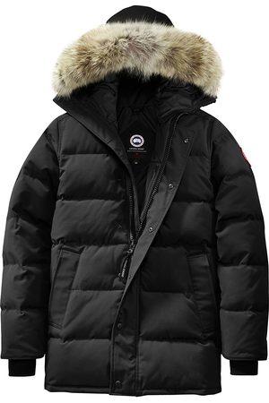Canada Goose Men's Fusion-Fit Carson Fur-Trim Parka - - Size XS