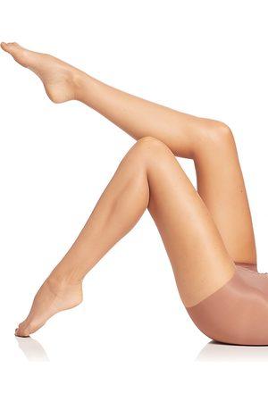 Natori Women's Stiletto Sheer Control Top Pantyhose - - Size XL