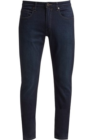 Paige Men's Federal Extra Long Slim Straight-Fit Jeans - - Size 38