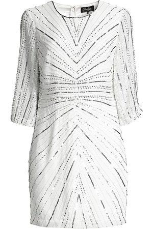 Parker Women's Petra Sequin Dress - - Size 6