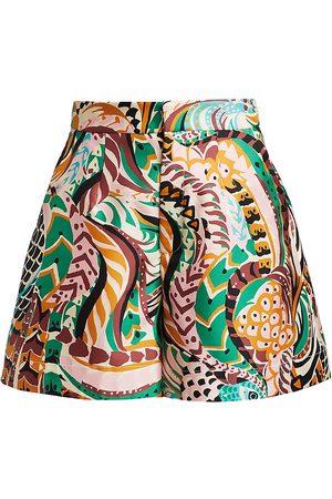 La DoubleJ Women's Good Butt Shorts - - Size Small