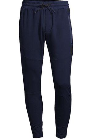 GREYSON Men Sweatpants - Men's Sequoia Tapered Joggers - Maltese - Size Small