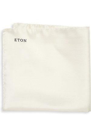 Eton Men's Silk Pocket Square