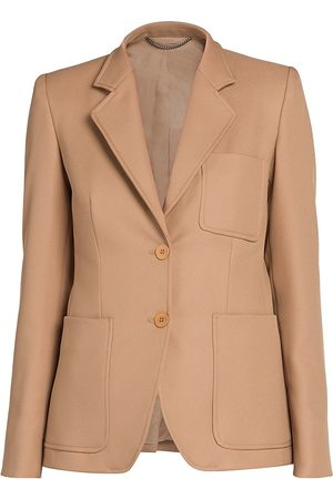 Stella McCartney Women's Eleanor Jacket - - Size 50 (16)