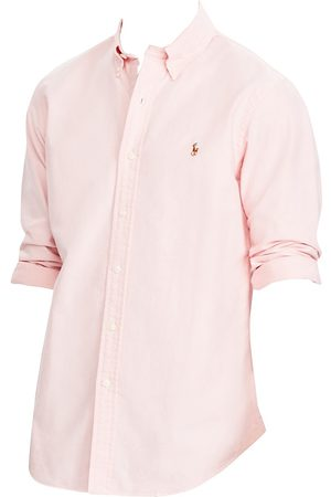 Polo Ralph Lauren Men's Classic-Fit Cotton Oxford Shirt - - Size XXL
