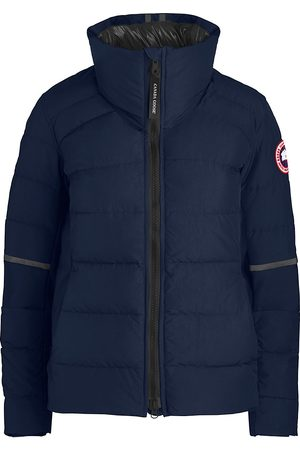 Canada Goose Women's HyBridge Down Jacket - - Size XL