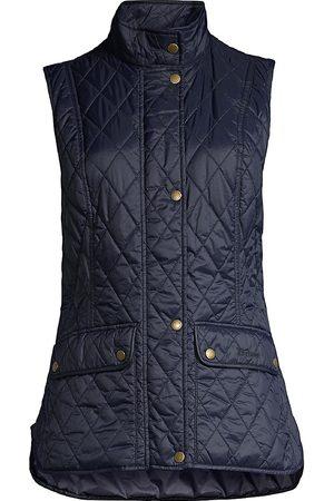 Barbour Women's Otterburn Gilet Vest - - Size 6