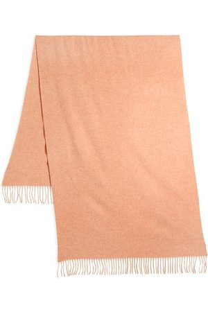 Acne Studios Men's Canada Wool Scarf - Rose Melange