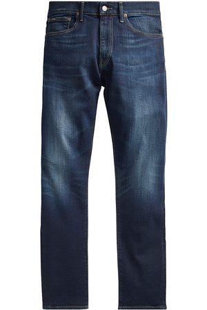 Polo Ralph Lauren Men's Sullivan Stretch-Slim Jeans - - Size 38 x 32