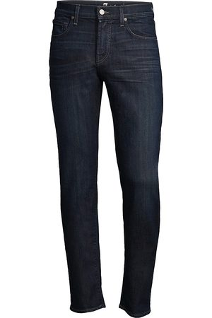 7 for all Mankind Men's AirWeft Slimmy Slim Fit-Jeans - - Size 40