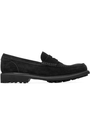 To Boot Men's Berle Suede Loafers - - Size 12