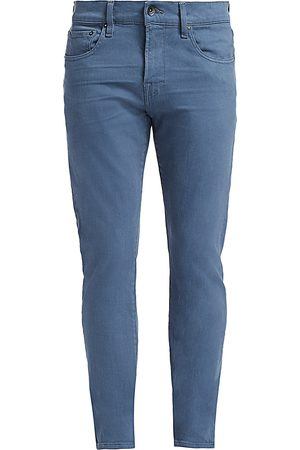 7 for all Mankind Men's Paxtyn Skinny Jeans - - Size 38 R