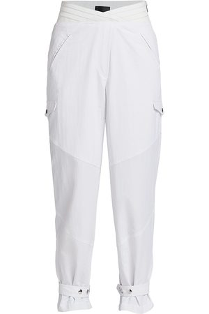 RTA Women's Dallas Oversized Cargo Pants - - Size 31 (10)