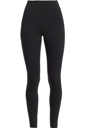 Commando Women's Fast Track Compression Leggings - - Size XL