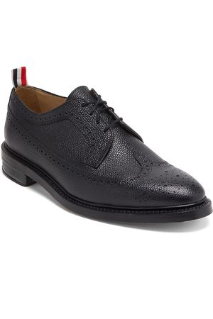 Thom Browne Men's Classic Longwing Brogues - - Size 12