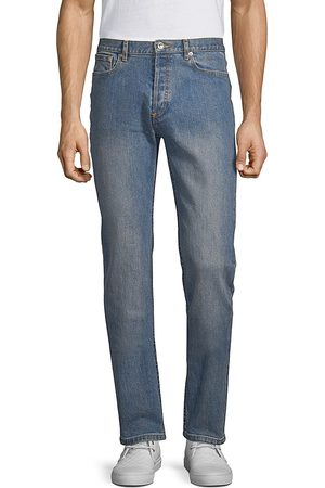 A.P.C Men's Petit New Standard Jeans - - Size 36