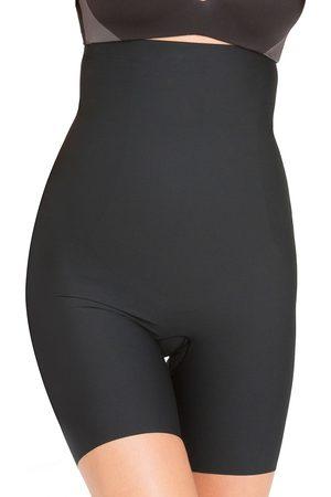 Spanx Women's Targeted High-Waist Shaper Shorts - - Size XS