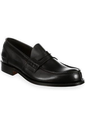 Church's Men's Pembrey Leather Loafers - - Size 5 UK (6 US)