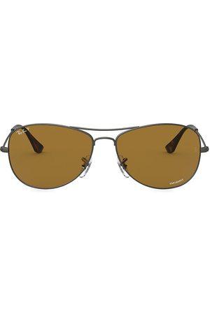 Ray-Ban Men's RB3562 54MM Aviator Sunglasses