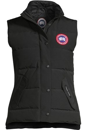 Canada Goose Women's Freestyle Vest - - Size Small