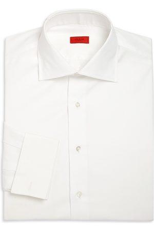 ISAIA Men's Regular-Fit Tuxedo Shirt - - Size 40 (15.75)