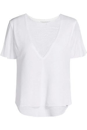 Koral Women's Core Double Layer T-Shirt - - Size XS