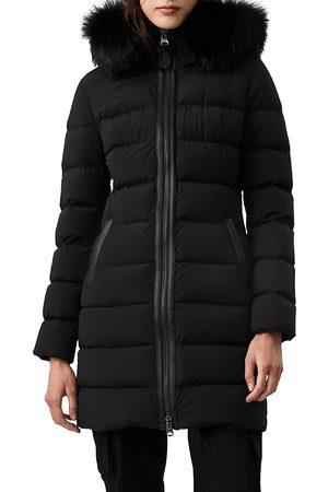 Mackage Women's Calla Light Down Coat - - Size Large