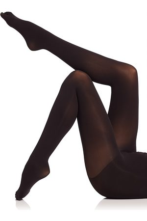 Natori Women's Stiletto Opaque Tights - - Size Small-Medium