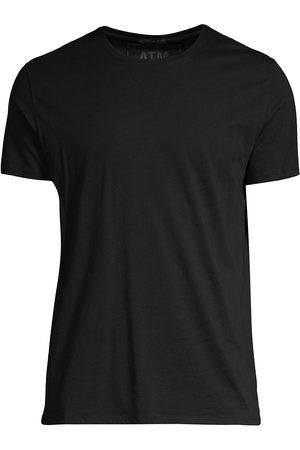 ATM Anthony Thomas Melillo Men's Short Sleeve T-Shirt - - Size XXL