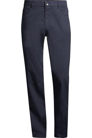 GREYSON Men's Amagansett Slim-Fit Trousers - - Size 38 x 32