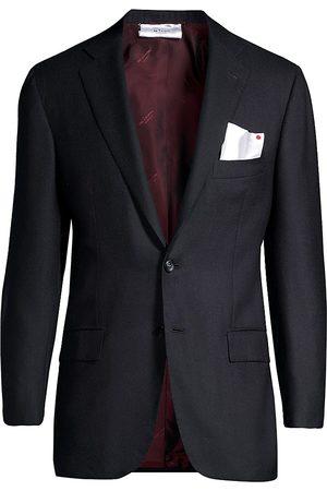 Kiton Men's Cashmere Blazer - - Size 54 (44) R