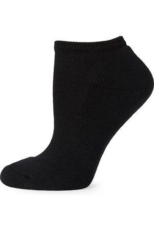 Falke Women's Cosy Sneaker Socks - - Size 5