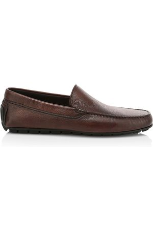 To Boot Men's Key Largo Leather Driving Moccasins - - Size 12