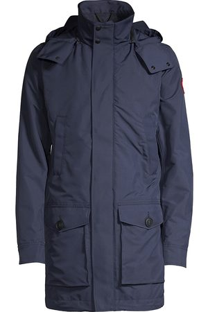 Canada Goose Men's Crew Trench - - Size XL