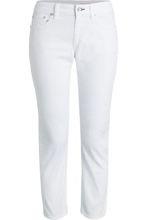 RAG&BONE Women's Dre Low-Rise Ankle Skinny Jeans - - Size 34 (16)