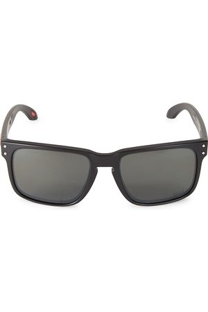 Oakley Men's Tampa Bay Buccaneers Holbrook 57MM Square Sunglasses