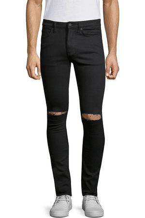 KSUBI Men's Van Winkle Slice Skinny Jeans - - Size 33