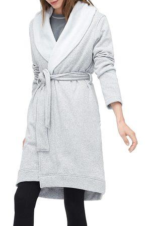 UGG Women's Blanche II Fleece Robe - - Size Medium