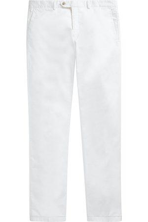Ralph Lauren Men's Eaton Flat-Front Pants - - Size 36