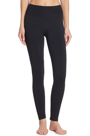 Wolford Women's Perfect Fit Leggings - - Size XL