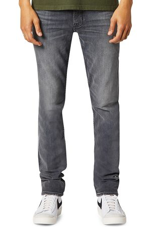 Hudson Men's Blake Slim Straight Jeans - - Size 42