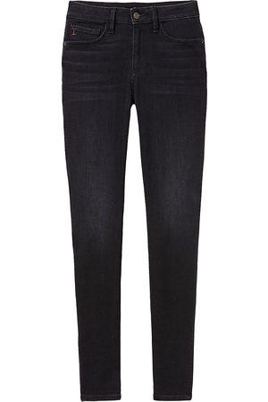 Lafayette 148 New York Women's Mercer Skinny Jeans - - Size 33 (14)