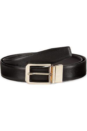 Ermenegildo Zegna Men's Reversible Leather Belt - - Size 110 (44)