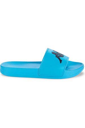 Kappa Men's Authentic Adam Slide Sandals - Neon - Size 8