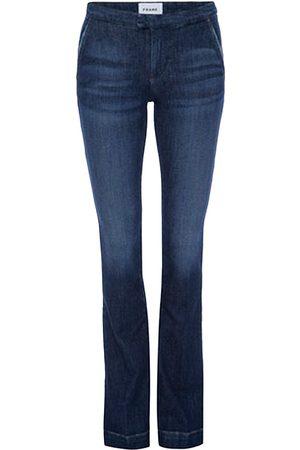 Frame Women's Le Serge Skinny Jeans - - Size 32 (12)