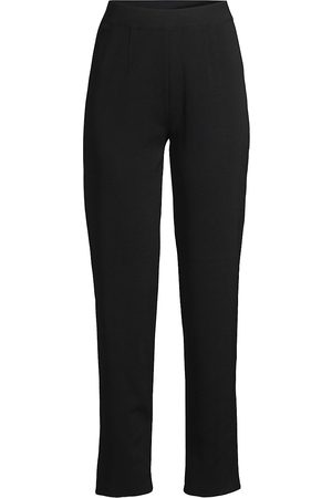 Misook Women's High-Rise Ankle Pants - - Size Medium