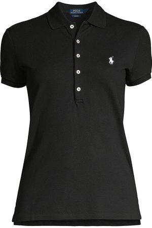 Polo Ralph Lauren Women's Julie Skinny Polo - - Size XL