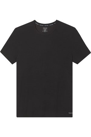 Calvin Klein Men's Crew Neck Tee - - Size Medium