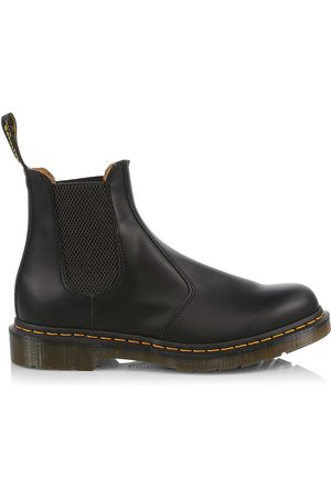 Dr. Martens Men's 2976 Smooth Leather Chelsea Boots - - Size 12 UK (13 US)