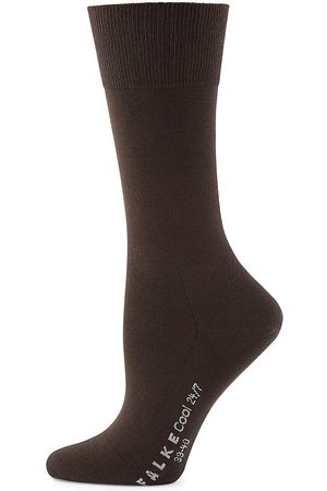 Falke Men Socks - Men's Cool 24/7 Socks - - Size XXL